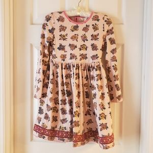 Matilda Jane Enchanted Afternoon Dress 10